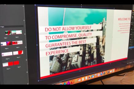 Affinity Publlisher, ¿la alternativa a InDesign?