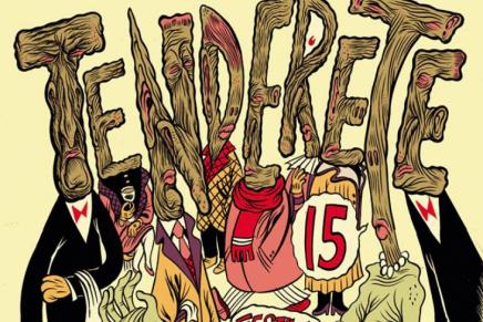 Tenderete XV se traslada al Carmen para su nueva edición