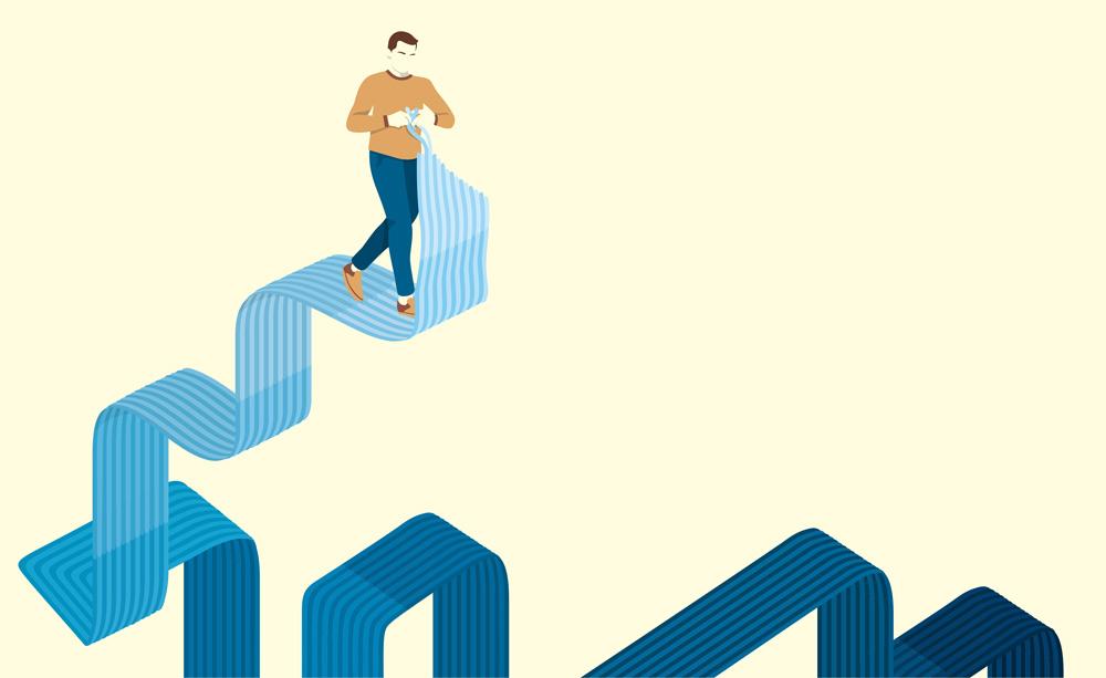 Consejos para superar el fracaso y tener éxito