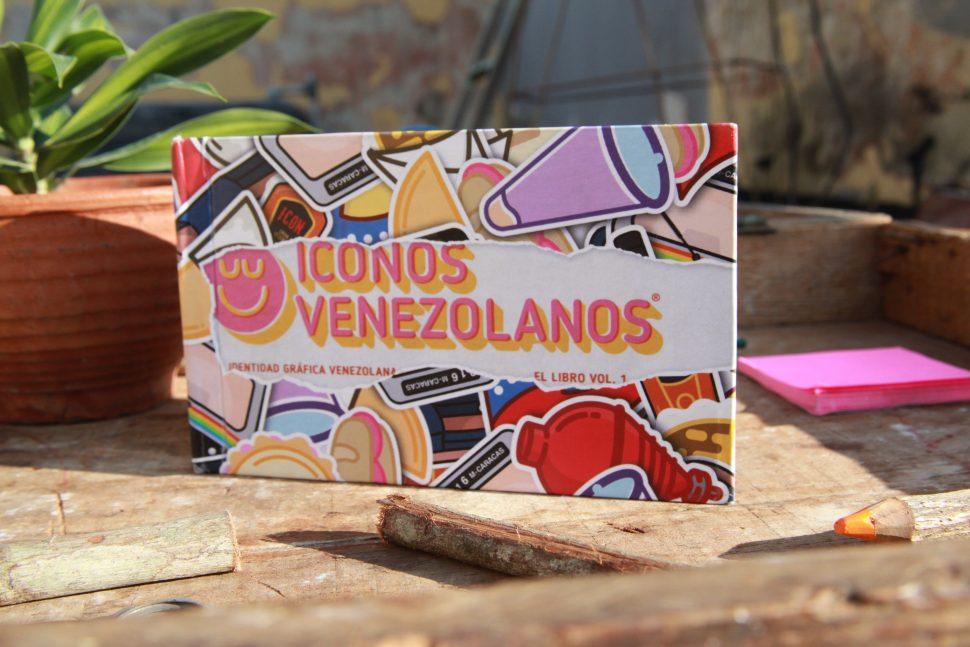 La cultura venezolana mediante el lenguaje universal de los iconos