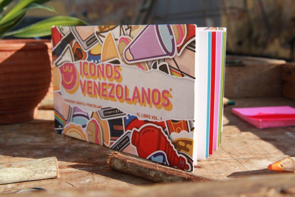 iconos venezolanos