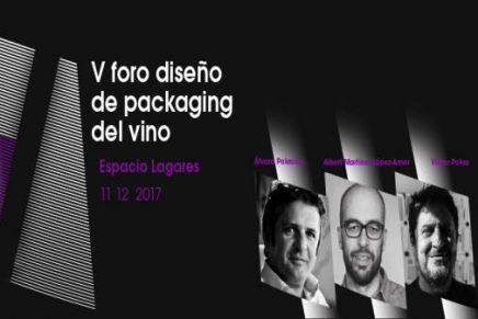 V Foro Diseño de Packaging del Vino en La Rioja