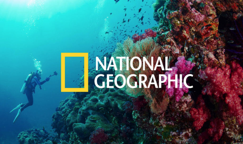 Ivan Chermayeff-NATIONAL GEOGRAPHIC
