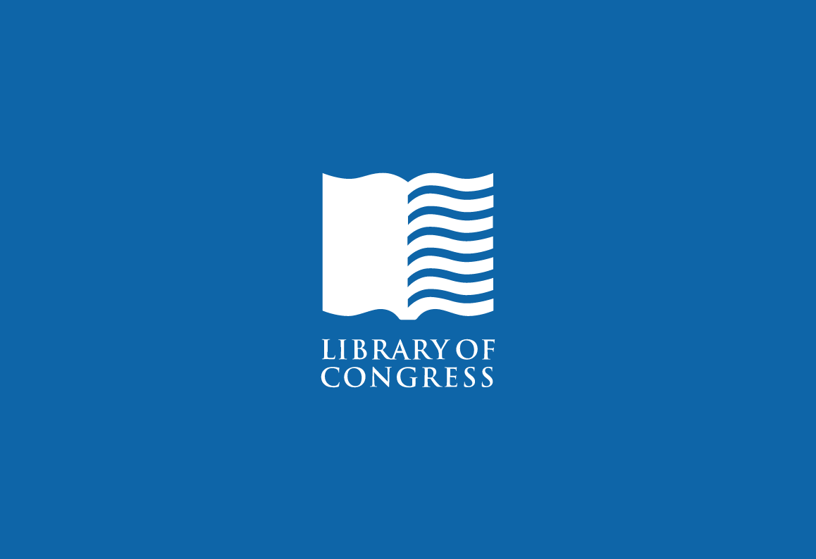 Ivan Chermayeff-OF LIBRARY CONGRESS