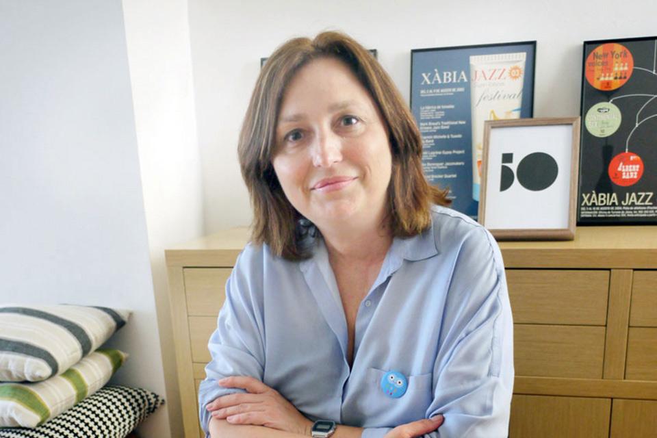 Lina Vila