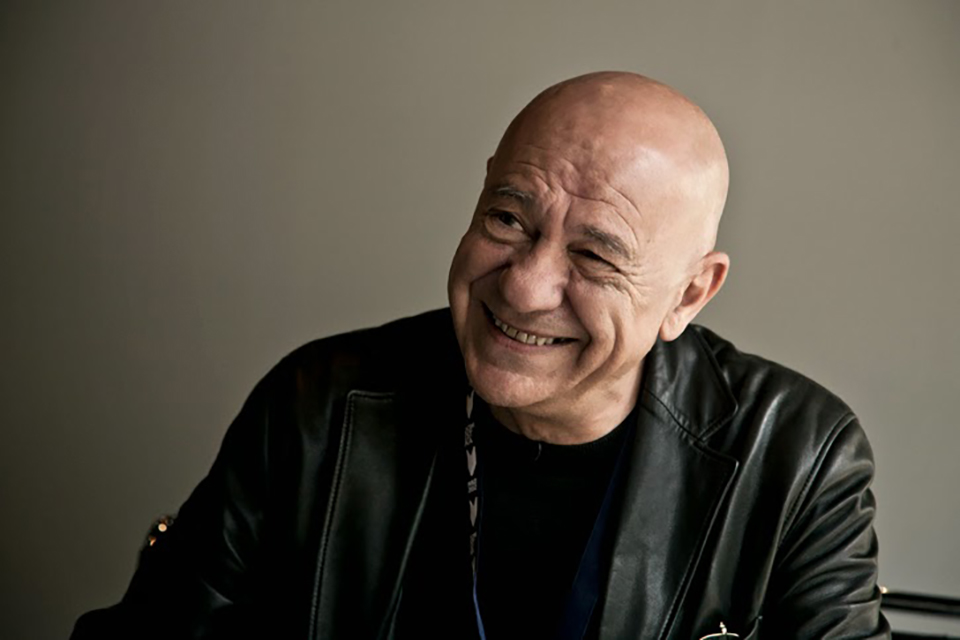 Mario Eskenazi Gràffica