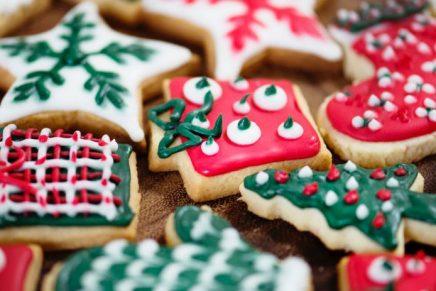 Disfruta del fin de semana más navideño con los siguientes planes