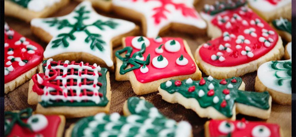 fin de semana navideño galletas 1