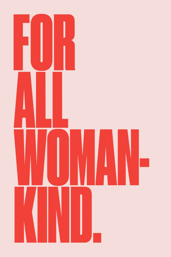 the all womankind