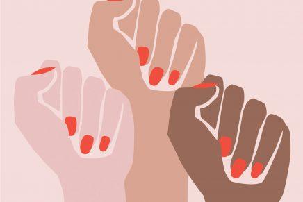 For All Womankind ilustra la imagen del movimiento #MeToo