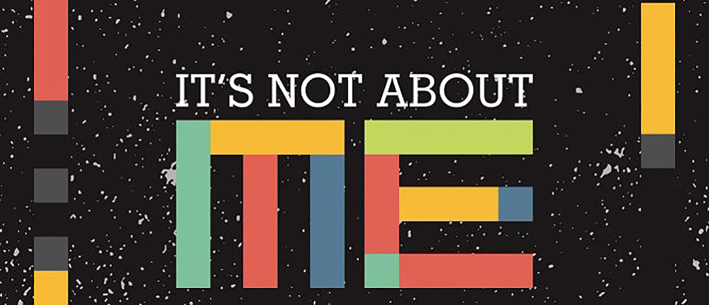 Milton Glaser carteles contra trump