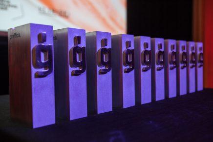 ¿Ya tienes tu entrada para el Festival Premios Gràffica?