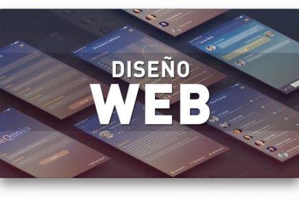 Aprende Diseño Web y UX con este Pack Express de cuatro cursos