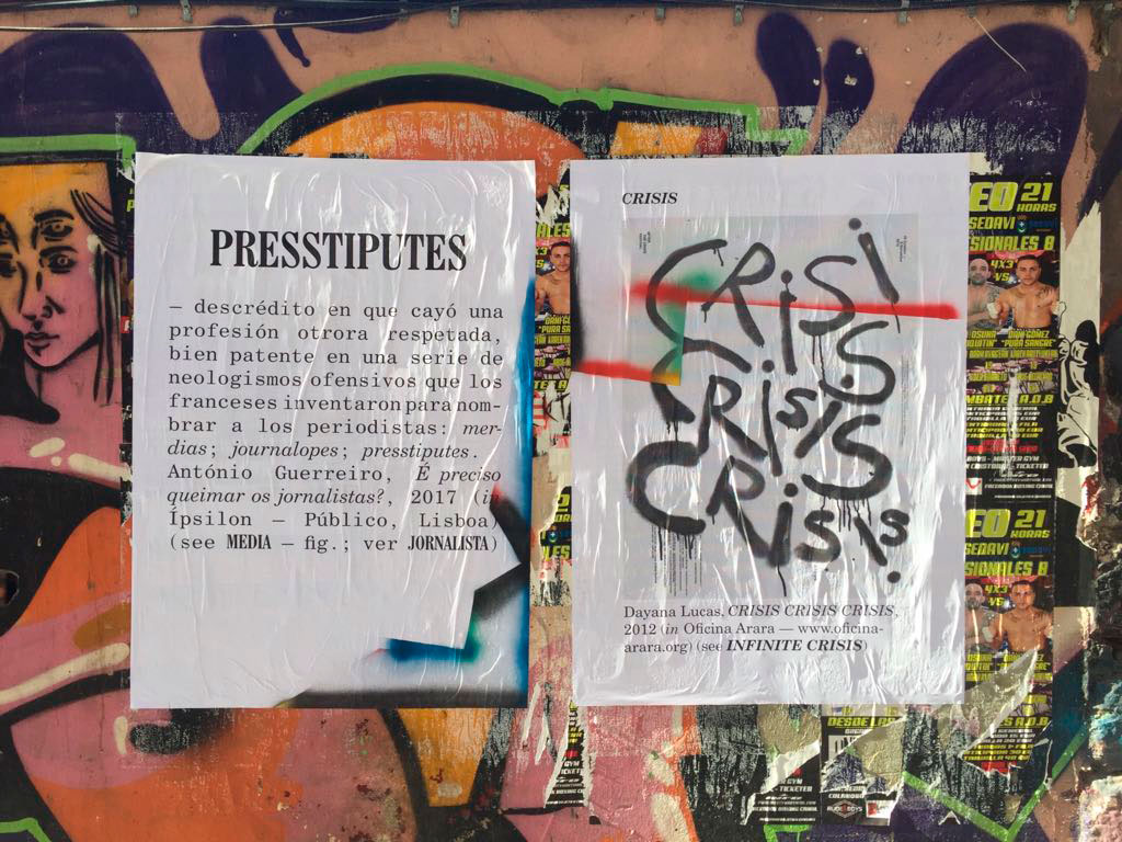 'Creación y Pueblo', una muestra participativa que involucra a toda la ciudadanía