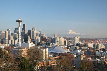 ¿Cómo ha crecido la ciudad de Seattle en estos últimos tres años?