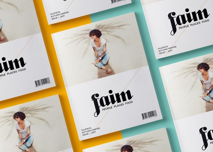 La revista FAIM celebra València para su primera edición - 2