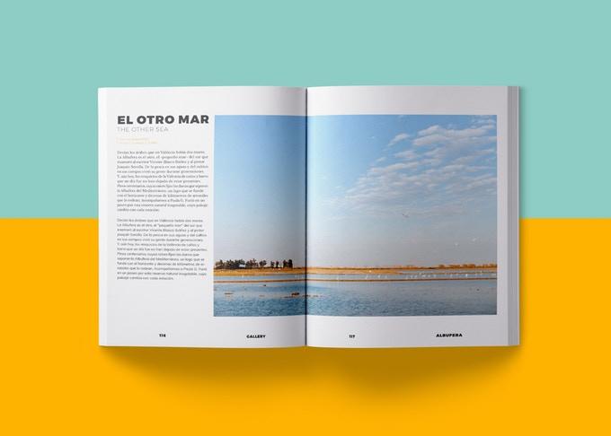 La revista FAIM celebra València para su primera edición - 5
