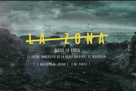 'Sigue la pista', el nuevo juego interactivo de 'La Zona'