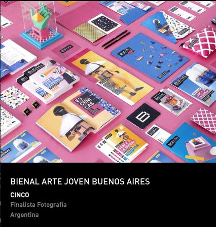 Latin American Design Awards - Fotografía