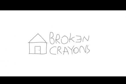 'Broken Crayons', la impactante campaña que reclama una mayor atención a niños que han sido abusados