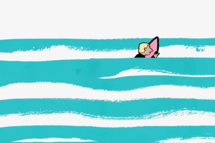 Una divertida animación narra la historia de Emeco con ilustraciones de Jean Jullien