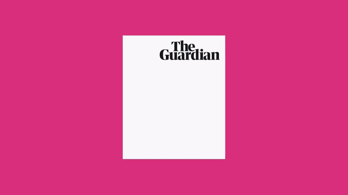 The Guardian rediseña su versión impresa y digital - 1
