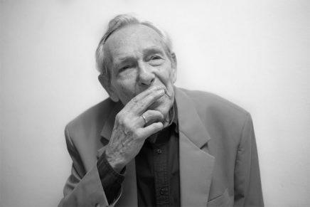 Enric Huguet, diseñador gráfico e ilustrador pionero en España