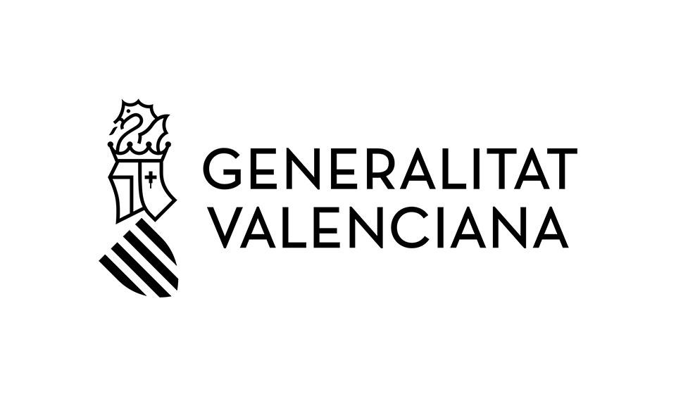 nuevo logo Generalitat Valenciana 1