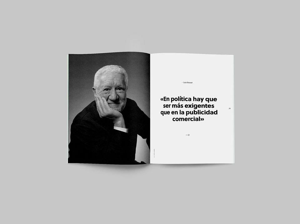 revista graffica 8 Luis Bassat 1
