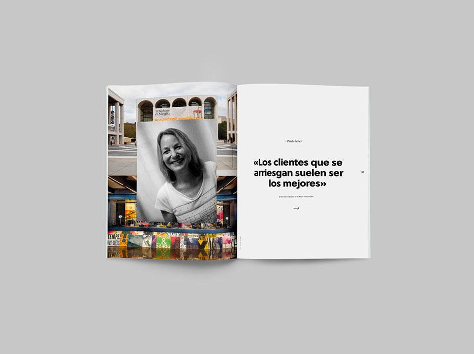 Revista graffica 8 Paula Scher 1