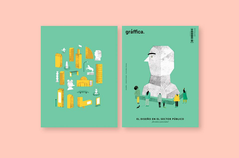 Graffica 8 Diseño en el sector publico art 1