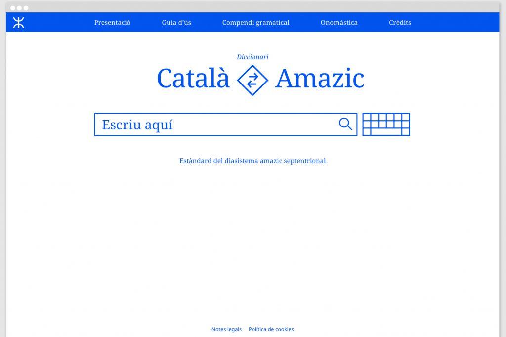 biografié - Amazigh-Catalán