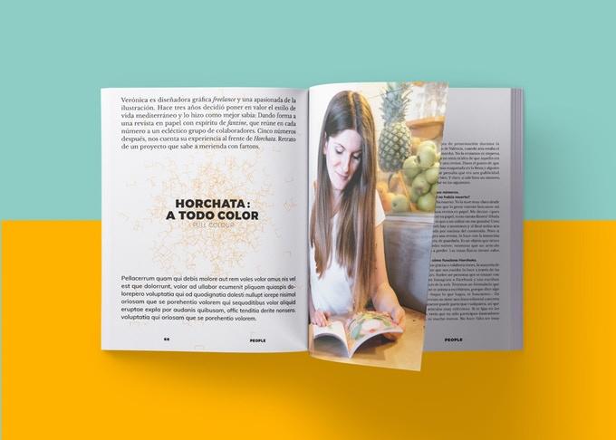 La revista FAIM celebra València para su primera edición - 7