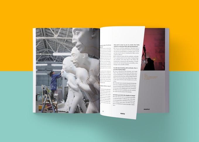 La revista FAIM celebra València para su primera edición - 8