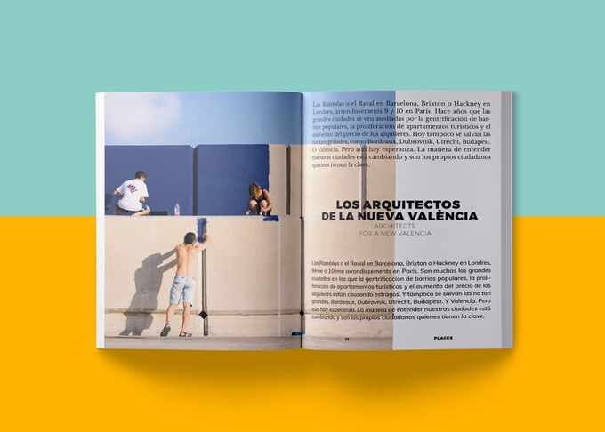 La revista FAIM celebra València para su primera edición - 3