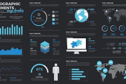 6 pasos a seguir para crear una infografía perfecta