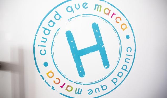 sello marca turística Huelva