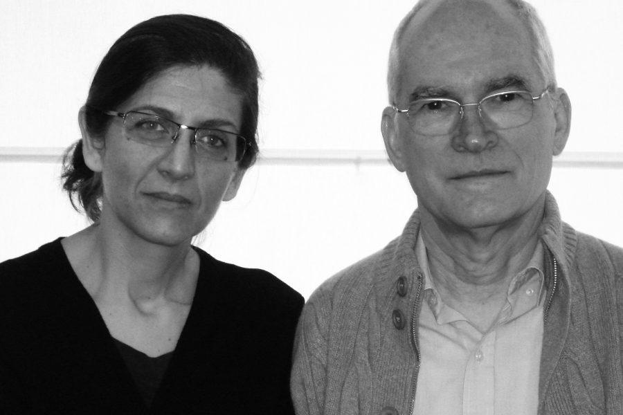 Rubén Fontana y Zalma Jalluf: «Si nuestro trabajo tenía que cumplir una misión, era honrar a las personas y la forma de trabajo del Di Tella»