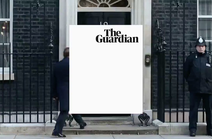The Guardian rediseña su versión impresa y digital - 4