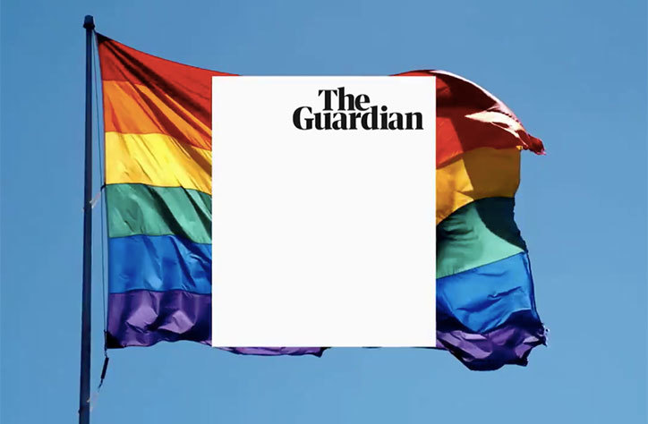 The Guardian rediseña su versión impresa y digital - 5