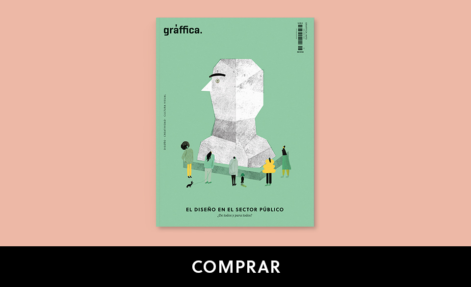 revista graffica 8 comprar