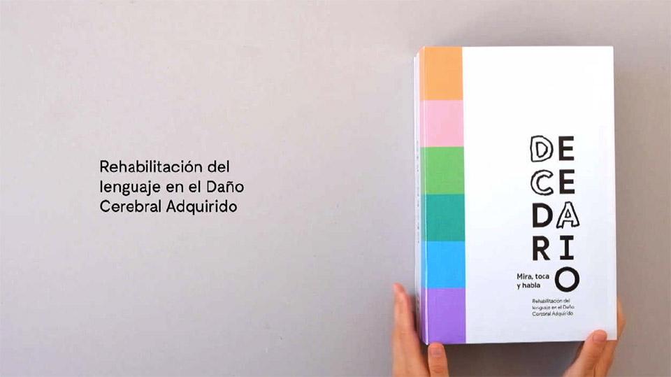 Decedario, proyecto de Diana de Arias Far