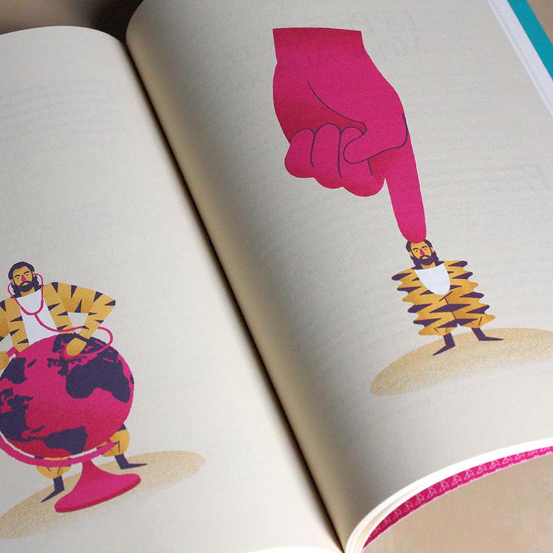 'Superpoderes creativos' una guía para aumentar la creatividad -. 3