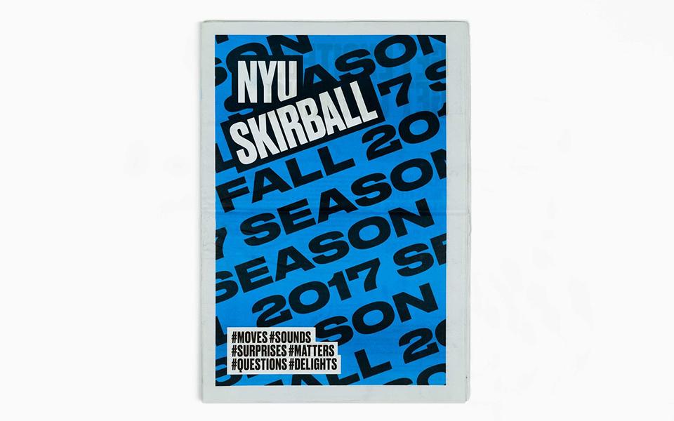 NYU Skirball