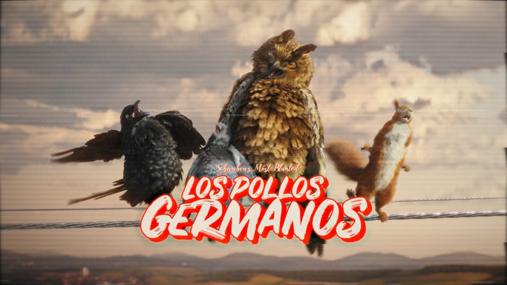 Los pollos germanos de EnBW