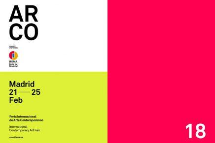 El futuro y el coleccionismo de arte contemporáneo entre las claves de ARCOmadrid 2018
