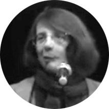 Fallece Anna Calvera