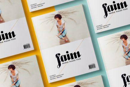 La revista FAIM posa su mirada en València para su primera edición