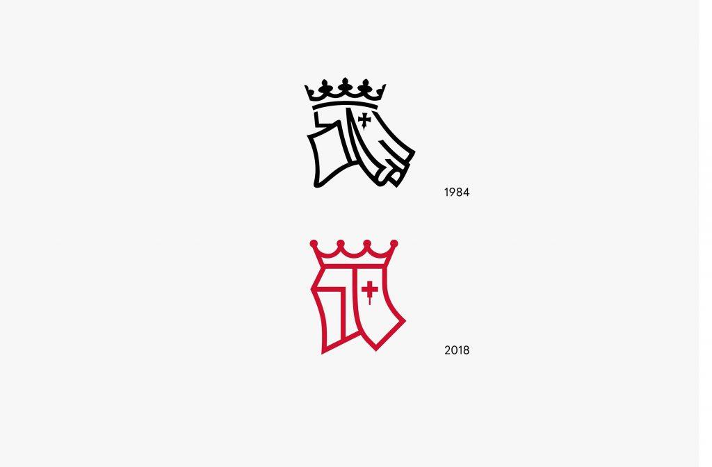 logo Generalitat heraldica corona
