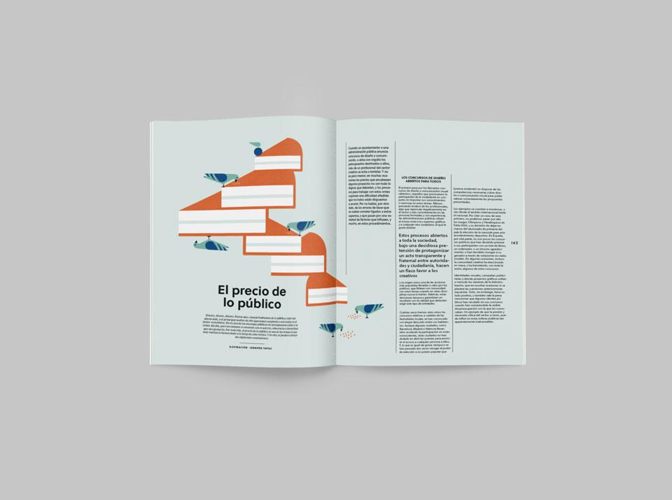 Revista Gràffica - Diseño en el sector público